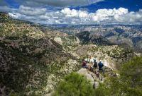 L'Ouest mexicain : canyons et Basse-Californie