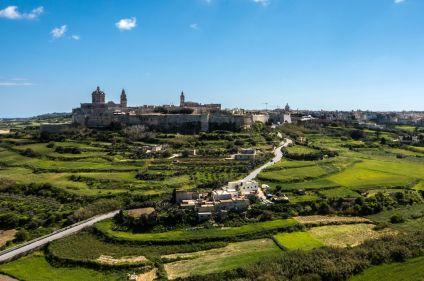 Sur les chemins historiques de Malte et Gozo