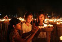 Birmanie, fêtes des lumières et du lac Inlé