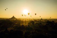 ''Mingalabar'' Birmanie