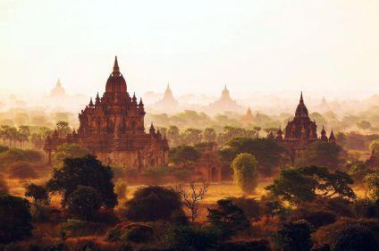 Balade birmane