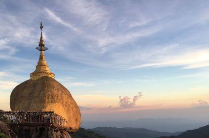 Des temples de Bagan aux plages de Dawei