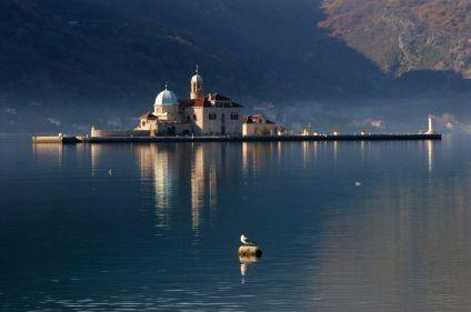 Capitales et montagnes des Balkans