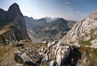 Parcs nationaux du Monténégro