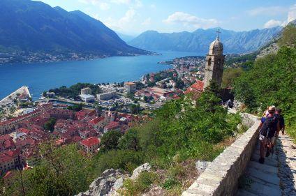 Aventuriers des Balkans, des montagnes à la mer
