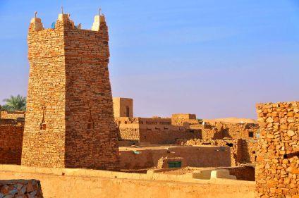 Mauritanie, de Chinguetti aux dunes de l'Adrar