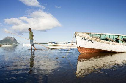 Découverte de l'île Maurice au fil de l'eau