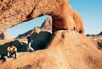 Légendes de Namibie