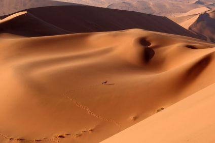 La Namibie à votre rythme