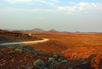 Voyage participatif en Namibie
