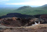 Volcans et lacs du Nicaragua