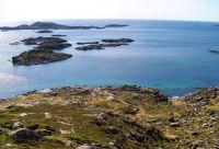 Au cœur l'archipel des Lofoten
