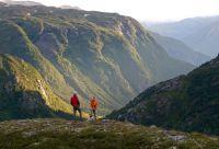 Fjords et parcs nationaux