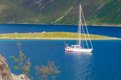 Randonnée et cabotage, Tromsø, la côte sauvage