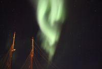 Nord de la Norvège : baleines et aurores boréales