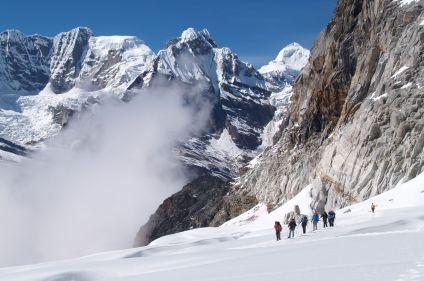Mera Peak (6476m)