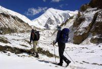 Tour du Dhaulagiri