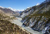 L'intégrale des Annapurnas