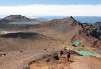 Grande traversée entre fjords et volcans