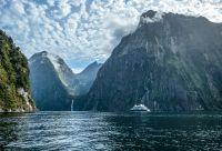 Grande découverte de la Nouvelle-Zélande
