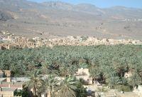 La traversée intégrale du djebel Hajjar