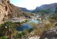 Mystères d'Oman