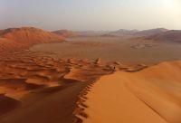 Oman, au cœur du désert