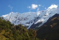 Treks du Salkantay, de Lares et du canyon de Colca