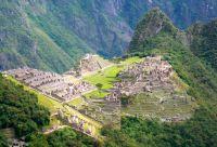 Randonnée sur les chemins des Incas