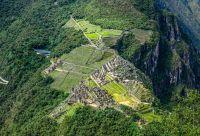 Rencontres en Pays inca