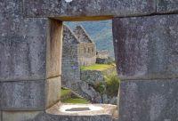 Sur les traces de l'Inca