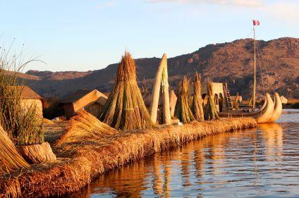 Aux racines de l'empire inca