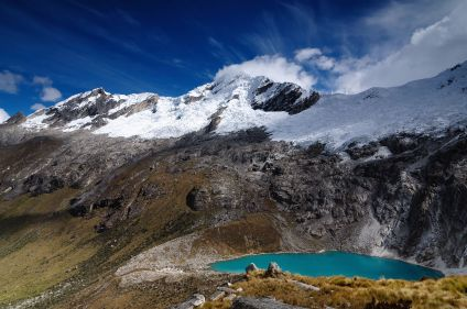 De la cordillère Blanche au Machu Picchu