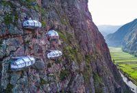 Du sommet des Andes au Berceau d'Or