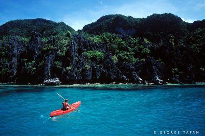 Palawan, un goût de paradis