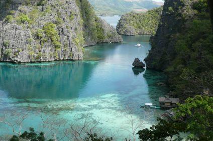 Palawan, El Nido et Busuanga
