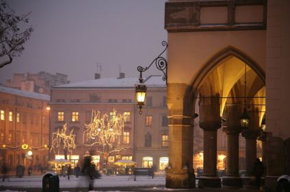 Échappée hivernale dans les Carpates polonaises