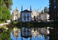 Porto, Douro et côte atlantique