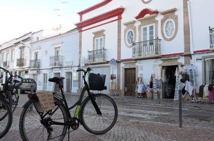 L'Algarve à vélo, d'arrière-pays en littoraux