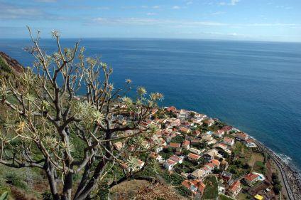Madère, douces randonnées et soins océaniques