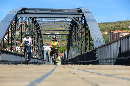 La vallée du Douro : vélo, vin, nature et traditions