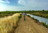 Sur les routes de l'Algarve à vélo
