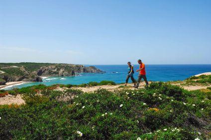 Nature et villages d'Algarve