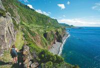 Les Açores d'est en ouest