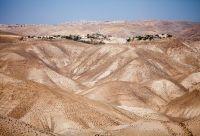 Le Sentier d'Abraham en VTT