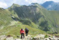 Crètes et sommets des Carpates méridionales