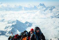 Trek dans le Caucase et ascension de l'Elbrouz