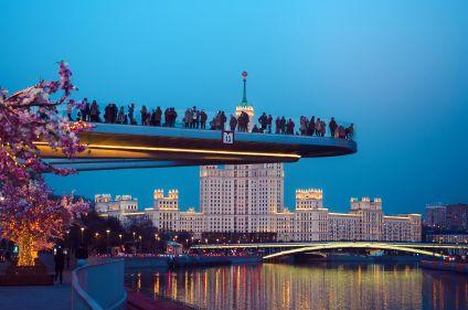Joyaux des tsars, de Moscou à Saint-Pétersbourg