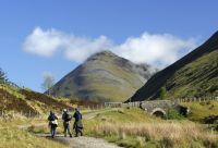 Au cœur des Highlands