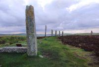 Highlands du nord et îles Orcades